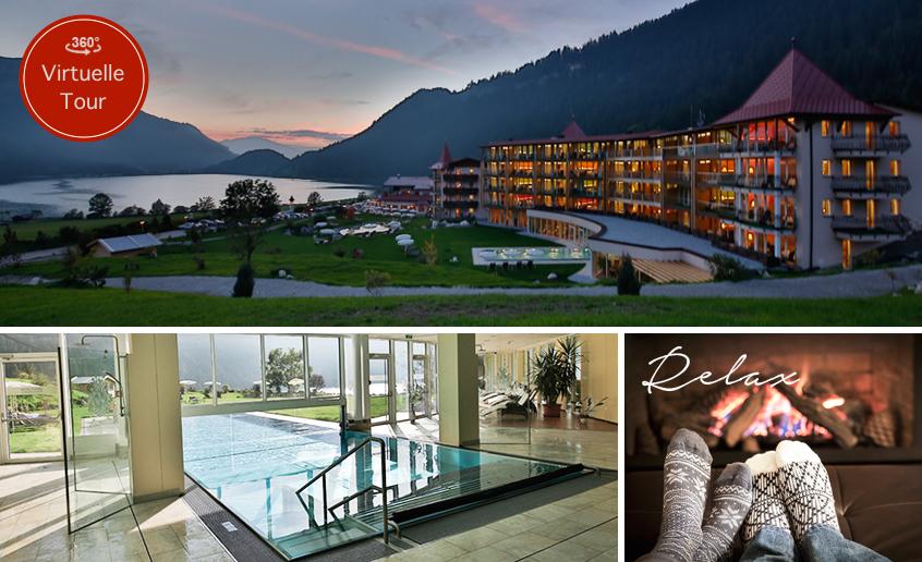S hotel tannheimer tal wellness resort spa hotel for Designhotel tannheimer tal